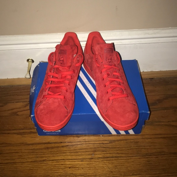 adidas Other - Adidas Suede Superstar Edition